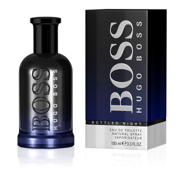 Hugo Boss Bottled Night woda toaletowa męska 100 ml