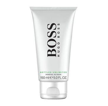 Hugo Boss Bottled Unlimited żel pod prysznic (150 ml)