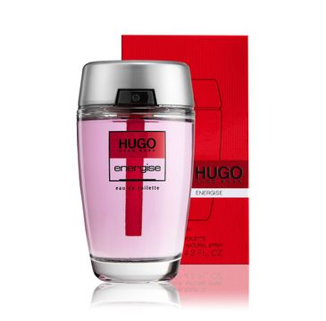 Hugo Boss Energise Men woda toaletowa męska 125 ml