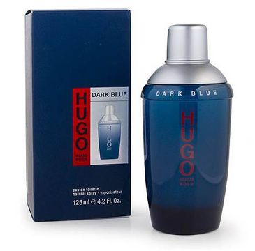 Hugo Boss Hugo Dark Blue woda toaletowa spray 75ml