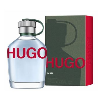 Hugo Boss Hugo Man woda toaletowa spray (125 ml)