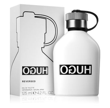 Hugo Boss Hugo Reversed woda toaletowa spray 125ml