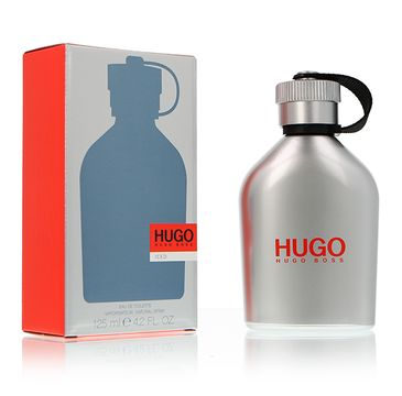Hugo Boss Iced woda toaletowa spray 125ml