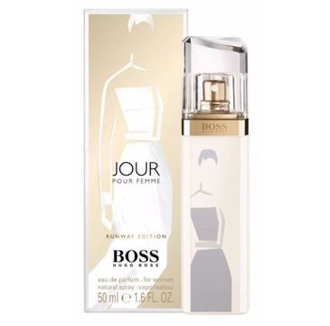 Hugo Boss Jour Pour Femme Runway Edition woda perfumowana spray 50ml