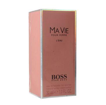 Hugo Boss Ma Vie L'eau woda toaletowa 30 ml