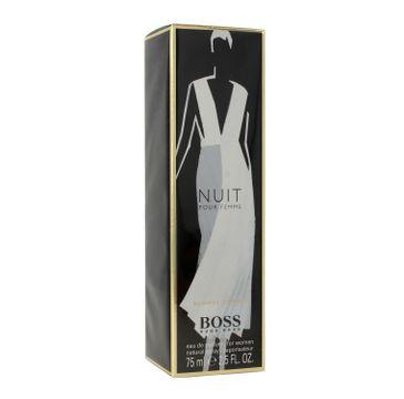 Hugo Boss Nuit Pour Femme Woda perfumowana  75ml