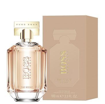 Hugo Boss The Scent for Her woda perfumowana spray 100ml