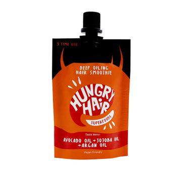 Hungry Hair Deep Oiling Hair Smoothie maska do olejowania włosów (50 ml)