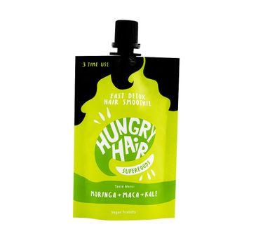 Hungry Hair Fast Detox Hair Smoothie oczyszczająca maska do włosów (50 ml)