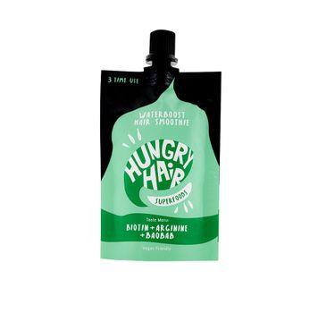 Hungry Hair Waterboost Hair Smoothie nawilżająca maska do włosów (50 ml)