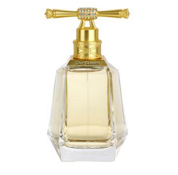 I Am Juicy Couture woda perfumowana spray 100 ml