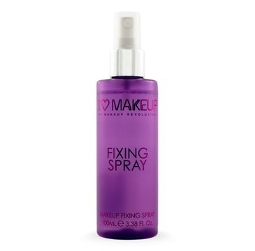 I Heart Revolution Fixing Spray (utrwalacz makijażu 100 ml)