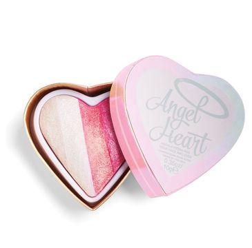 I Heart Revolution Angel Heart - rozświetlacze do twarzy (1 szt.)