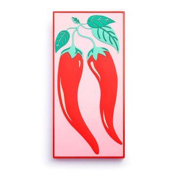 I Heart Revolution Tasty Palette Chilli (paleta cieni do powiek 1 szt.)