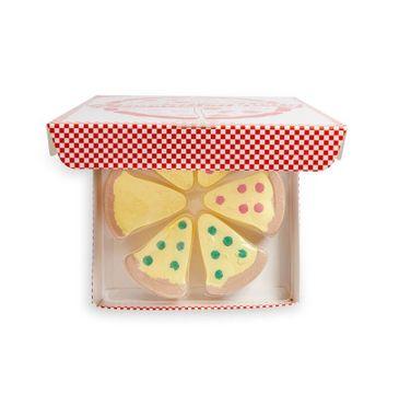 I Heart Revolution Tasty (sól musująca do kąpieli Pizza Fizzer Kit zestaw 270 g)