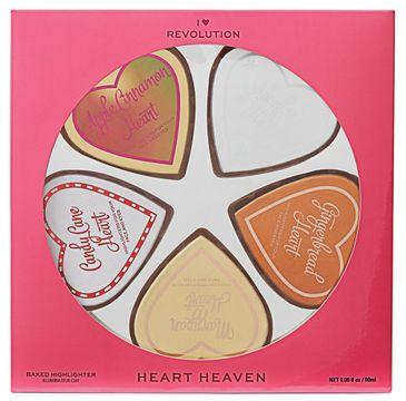 I Heart Revolution – zestaw prezentowy I Heart Heaven