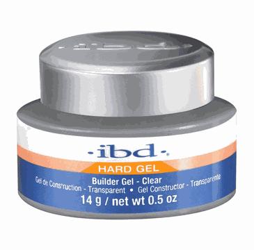 Ibd – żel budujący UV Clear (14 g)