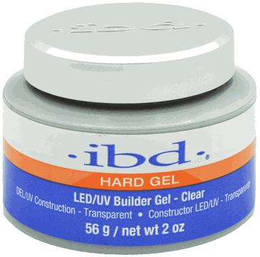 Ibd – żel budujący UV/LED Clear (56 g)
