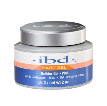 Ibd – żel budyjący Pink (56 g)