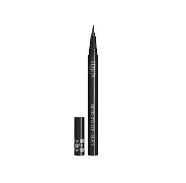 Idun Minerals Liquid Eye Pen eyeliner w pisaku 152 Black (0.6 ml)