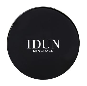 Idun Minerals Mineral Powder Foundation podkład mineralny w pudrze 039 Svea (7 g)