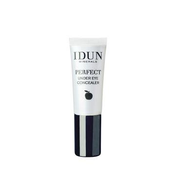 Idun Minerals Perfect Under Eye Concealer korektor pod oczy 031 Light (6 ml)