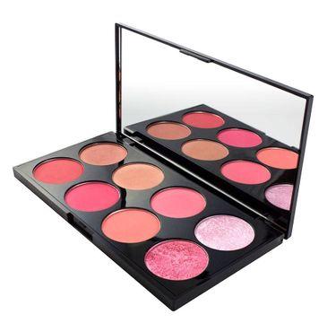 I Heart Revolution – Ultra Blush Palette Sugar & Spice paleta róży (1 szt.)