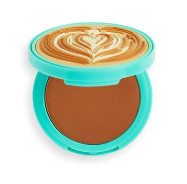 I Heart Revolution – Bronzer Tasty Coffee Macchiato (1 szt.)
