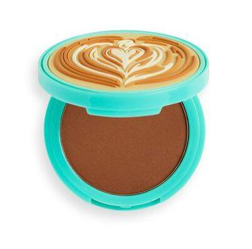 I Heart Revolution – Bronzer Tasty Coffee Mocha (1 szt.)