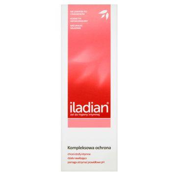 Iladian – Żel do higieny intymnej (180 ml)