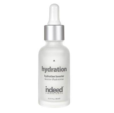 Indeed Labs Hydration Booster ultra nawilżające serum do twarzy 30ml