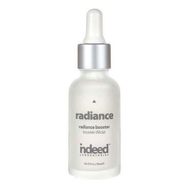 Indeed Labs Radiance Booster serum rozświetlające do twarzy 30ml