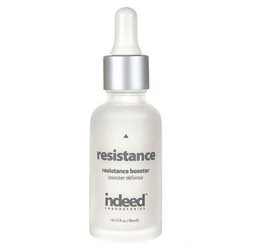 Indeed Labs Resistance Booster wzmacniające serum do twarzy 30ml