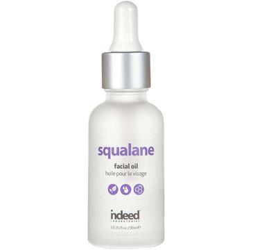 Indeed Labs Squalane ultra lekki olejek do twarzy 30ml