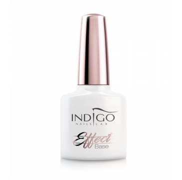 Indigo Effect Base – baza hybrydowa (7 ml)