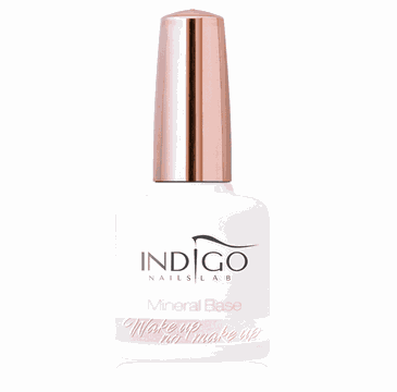Indigo Minerals Base – mineralna baza Wake Up No Make Up (7 ml)