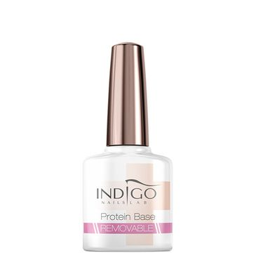 Indigo Protein Base Removable – baza proteinowa (13 ml)