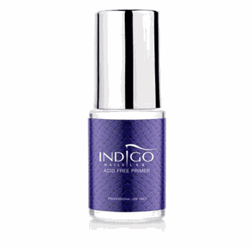 Indigo Acid Mini – primer do paznokci (5 ml)