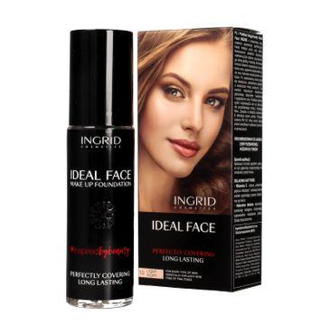 Ingrid – Ideal Face nr 10 podkład do twarzy (35 ml)