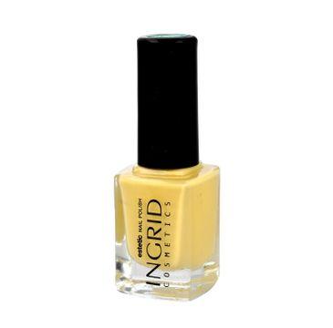 Ingrid – Lakier do paznokci Estetic nr 428 (10 ml)