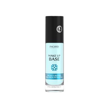 Ingrid – Make Up Base Baza pod makijaż nawilżająca (30 ml)