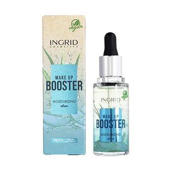 Ingrid – Make up  Booster Aloesowy baza pod makijaż (30 ml)