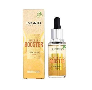 Ingrid – Make up  Booster Cytrusowy baza pod makijaż (30 ml)
