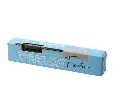 Ingrid Żel do brwi Eyebrow Fixation Transparent (7 ml)