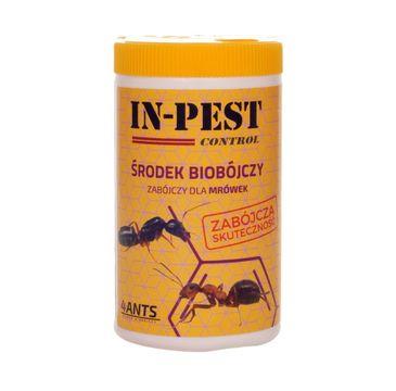 In-Pest 4Ants Środek biobójczy na mrówki - granulat (100 g)