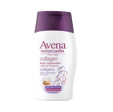 Instituto Espanol Avena Collagen Body Regeneration regenerując balsam do ciała z kolagenem 100ml