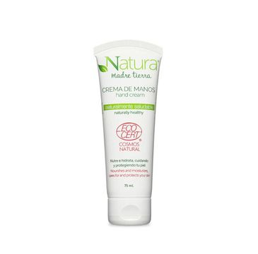 Instituto Espanol Natura Madre Tierra Hand Cream krem do rąk 75ml