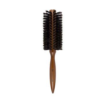 Inter Vion Wooden Line naturalna szczotka do modelowania włosów 50mm (1 szt.)