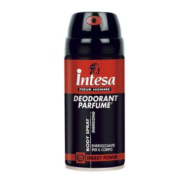 Intesa Energy Power dezodorant w sprayu dla mężczyzn 150 ml