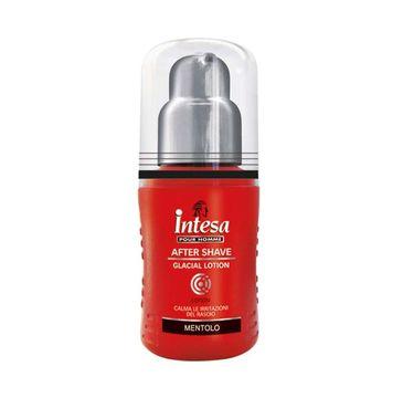 Intesa Mentolo After Shave Balm Pour Homme balsam po goleniu z mentolem dla mężczyzn (100 ml)